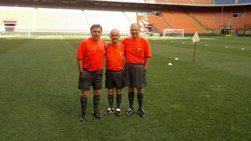 Torneo AC Milan Stadio S.Siro