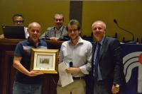 "Premio ""Ezio Marenghi"" 2018 - Aldo Milesi"