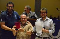 2018 - 10° anniversario per Dario Schellino