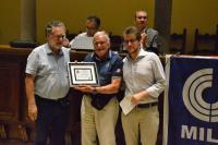 2018 - Luciano Zanotti festeggia 50 anni di attività