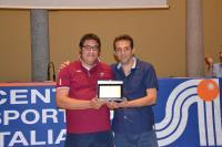 Premio Speciale S.d.D. 2016 - Giuseppe Riso