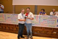 20° anno di attività - Piernunzio Rossi (2017)