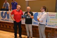 Premio Dirigente Amico 2017 - Giovanni Lenci - S.Luigi Cormano