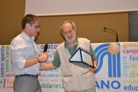 Premio Speciale Responsabile 2017 - Cristiano Abbadessa