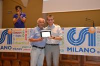 Premio Speciale Responsabile 2017 - Roberto Tironi