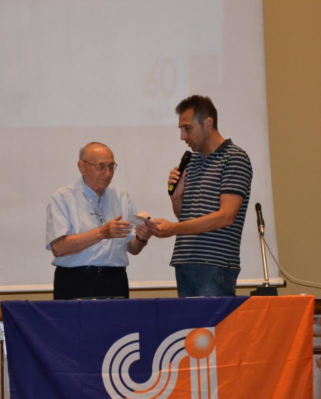2015 - Cooperativa Lavoro & Solidarietà