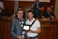 Miglior Arbitro Effettivo 2012-2013 Luigi Colantuoni